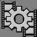 VirtualDub logo (75 pix)