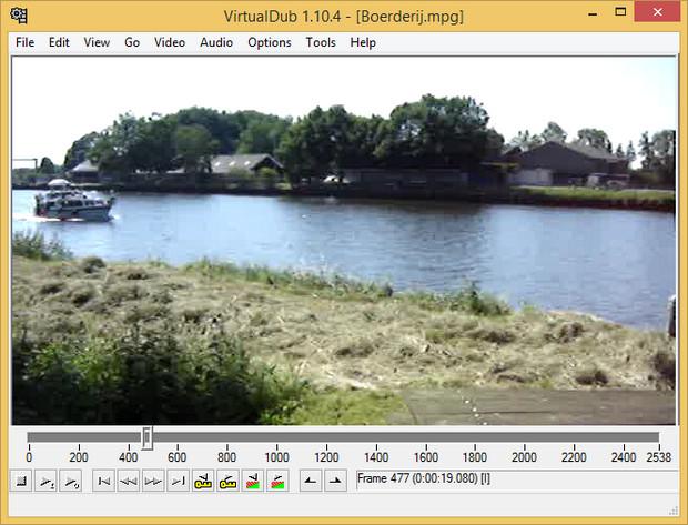 VirtualDub screenshot (620 pix)