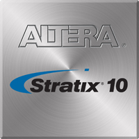 Stratix 10