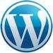 WordPress logo (75 pix)