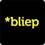 *bliep