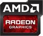 AMD Radeon Graphics logo (75 pix)