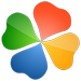 PlayOnLinux logo (75 pix)