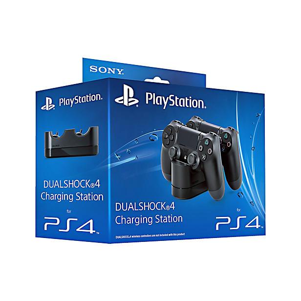 sony playstation dualshock charging station ps4 prijzen. Black Bedroom Furniture Sets. Home Design Ideas