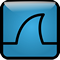 Wireshark logo (60 pix)