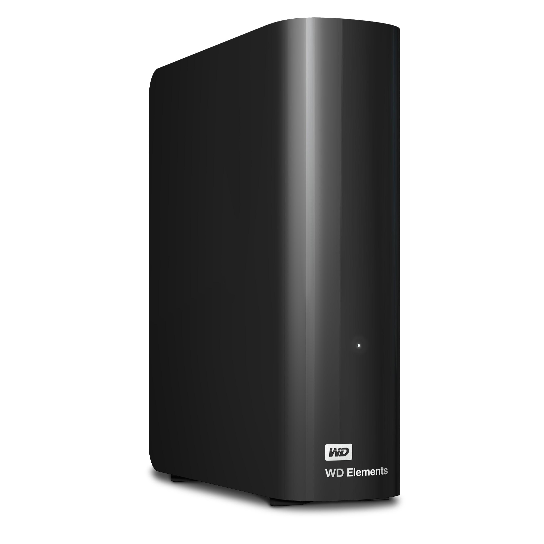 wd elements desktop storage 2tb zwart specificaties. Black Bedroom Furniture Sets. Home Design Ideas