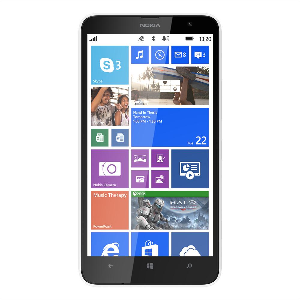 how to delete an account on nokia lumia 1320