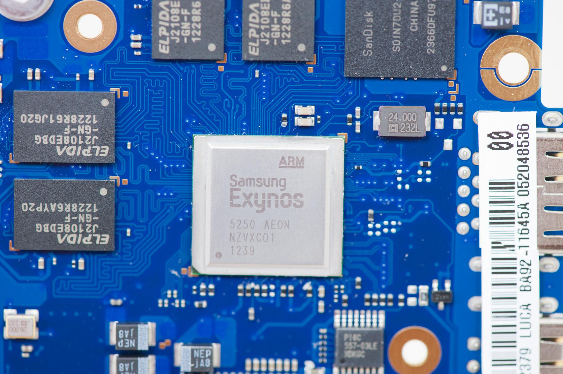 Exynos 5250
