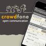 CrowdFone