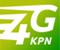 KPN 4g-logo