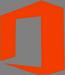 Microsoft Office logo (75 pix)
