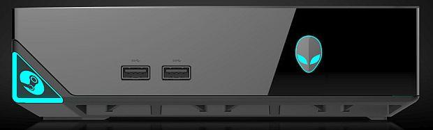 Dell Alienware Steam Machine