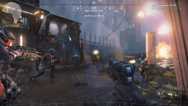 Killzone Multiplayer screenshot 600 breed