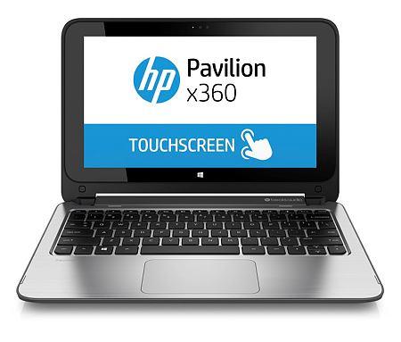 Hp pavilion 11 x360 reviews tweakers