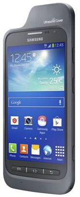 Samsung Ultrasonic Cover voor Galaxy Core Advance