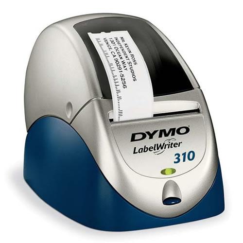 dymo labelwriter 400: