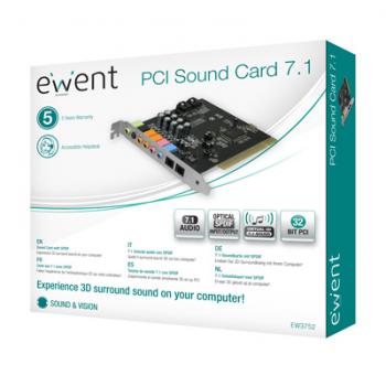 Download Drivers: Eminent EM3752 Sound Card