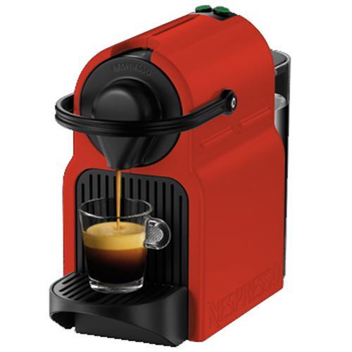 krups nespresso inissia xn1005 rood prijzen tweakers. Black Bedroom Furniture Sets. Home Design Ideas