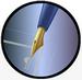 Scribus logo (75 pix)