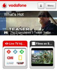 Vodafone Mobile TV