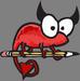 Notepad++ 6.6.6 logo (75 pix)