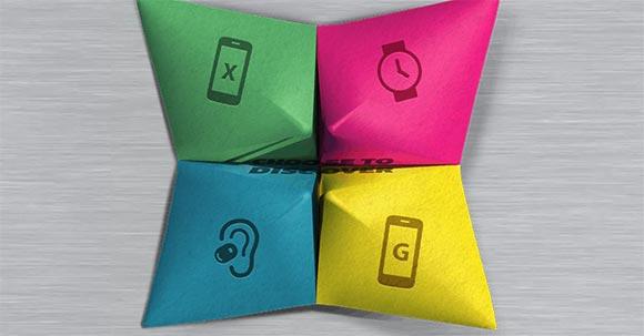 Motorola-uitnodiging
