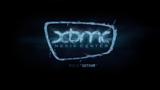 XBMC Media Center 13.2