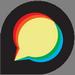 Discourse logo (75 pix)
