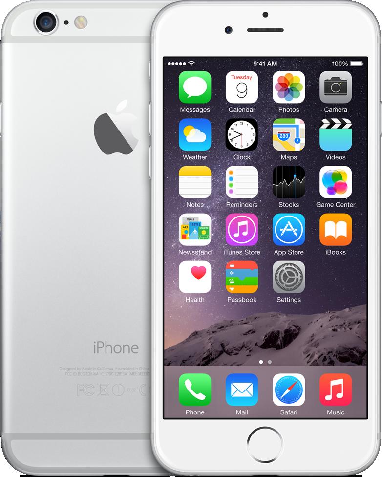 iphone 7 prijzen