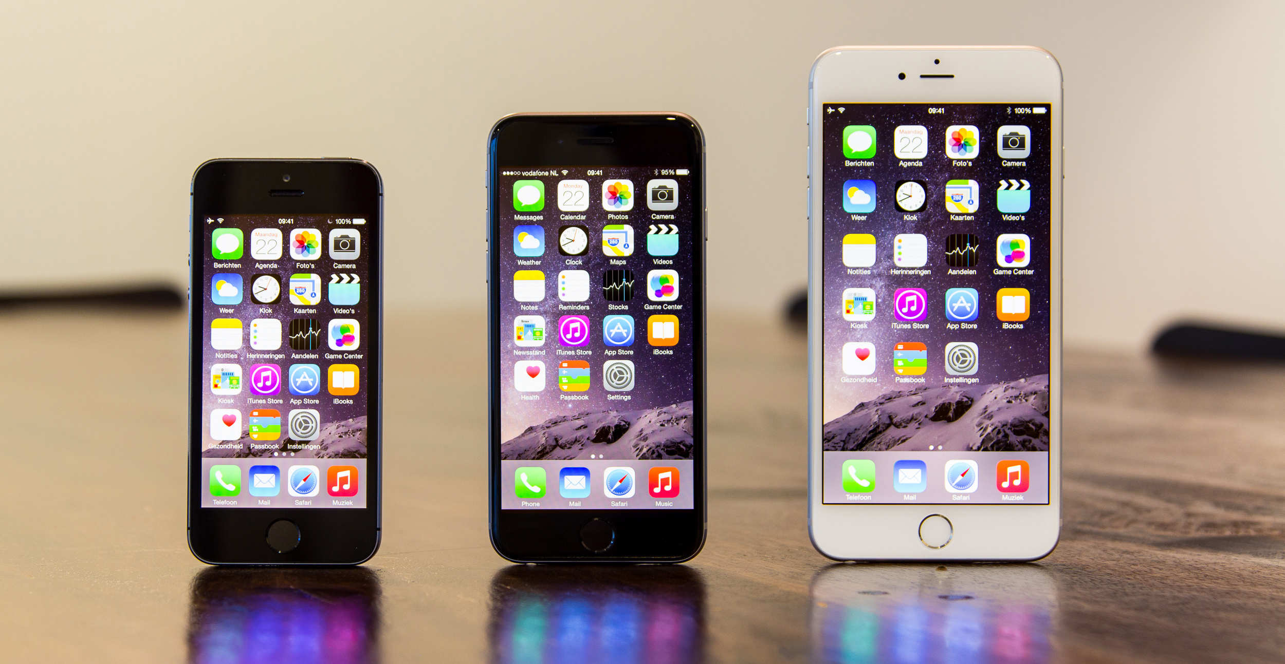 apple iphone 6 plus review behuizing een reusachtige. Black Bedroom Furniture Sets. Home Design Ideas