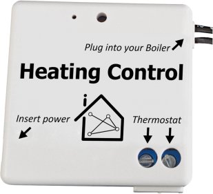 BeNext Heating Control