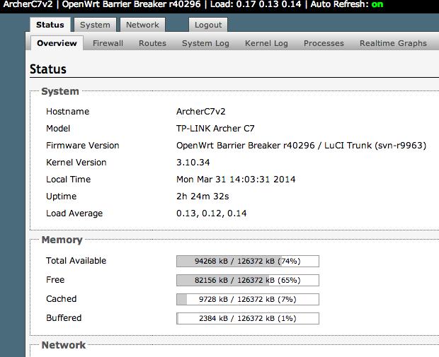 OpenWRT screenshot (620 pix)