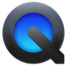 Apple Quicktime logo (75 pix)