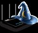 Asuswrt-merlin logo