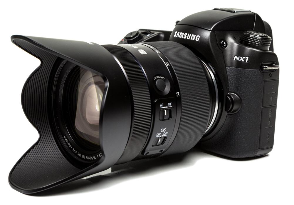 Samsung stopt met de verkoop van camera's in Nederland