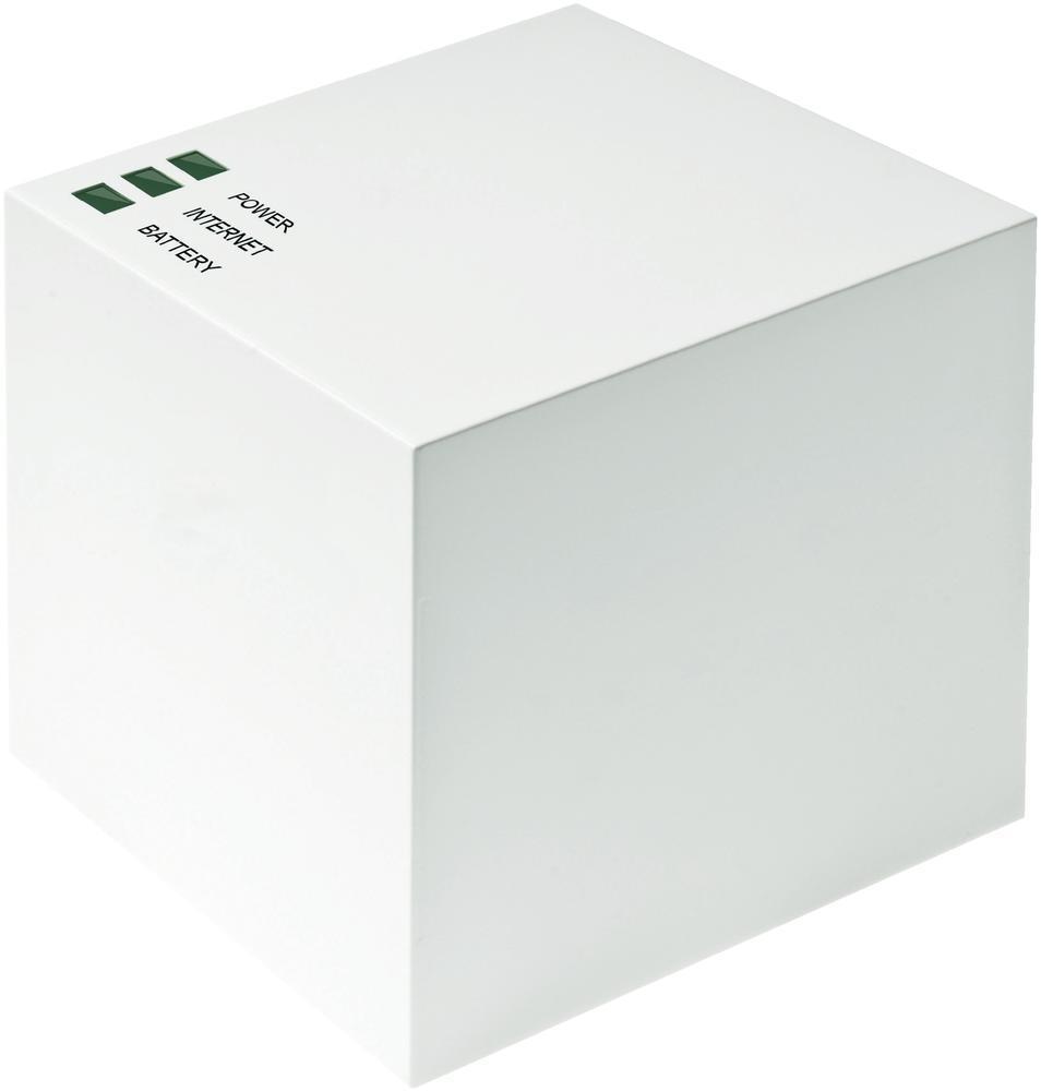 Eq 3 Max Draadloze Wandthermostaat.Eq 3 Max Cube Lan Gateway 2 Radiatorthermostaten 2 Raamcontacten