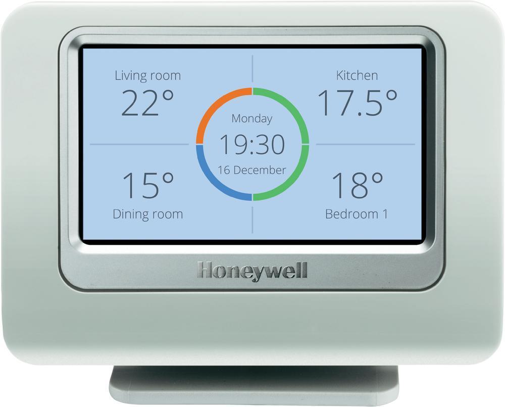 Honeywell evohome security: draadloze, …