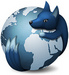 Waterfox logo (75 pix)