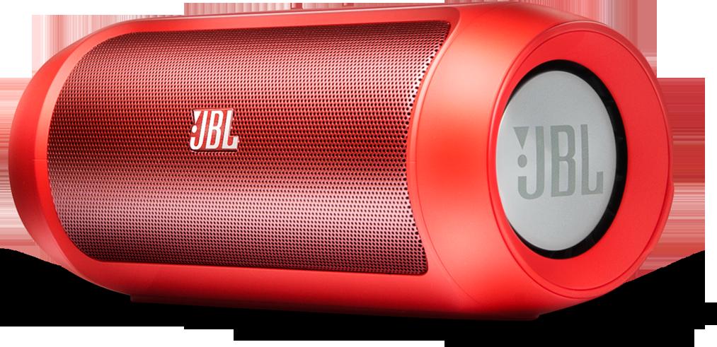 JBL Charge 2 Rood