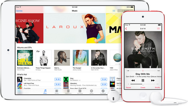 Apple iTunes (620 pix)