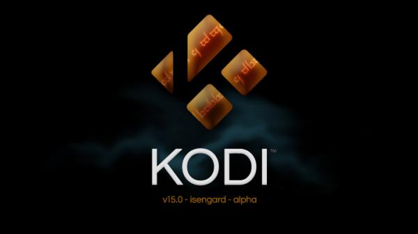 Kodi 15.0 alpha 1 – The road to Isengard