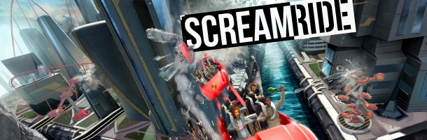 Header Screamride