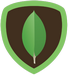 MongoDB logo (75 pix)