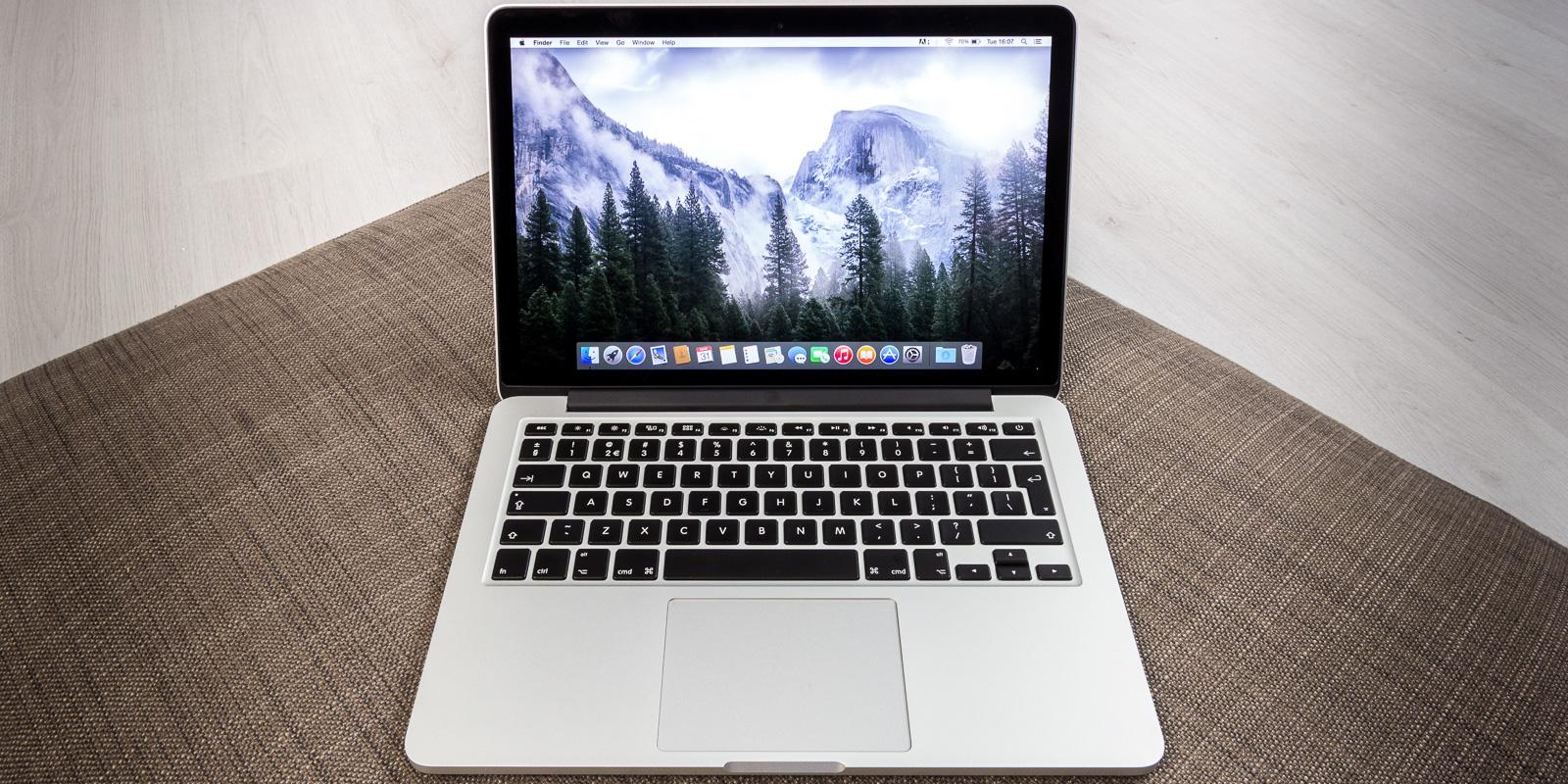 Voor Apple Macbook Air Pro Netvlies 11 13 15 17 Inch Lay Out Freesh ...
