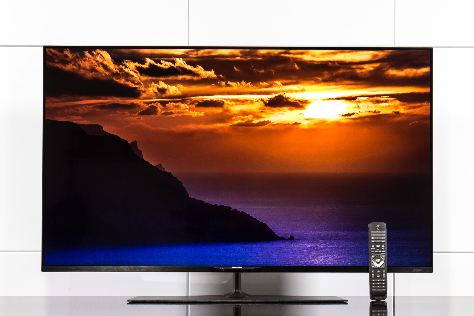 "Philips 49"" PUS7909 Review - Conclusie - Tweakers"