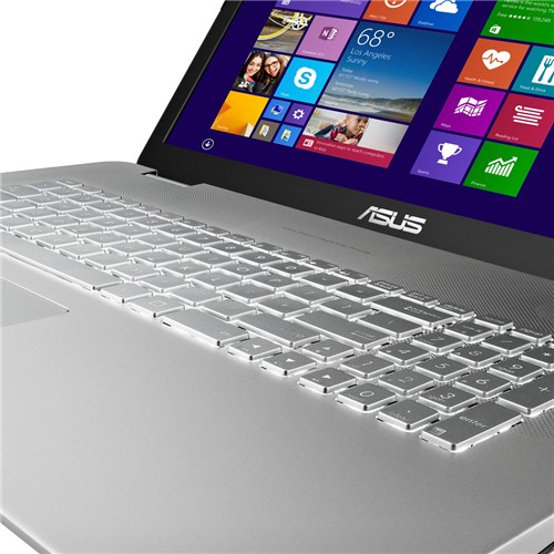 ASUS N751JX Keyboard Device Filter Driver for Windows Download