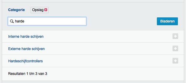 Categorie koppelen aan forumtopic
