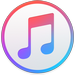 Apple iTunes 12.2 logo (75 pix)