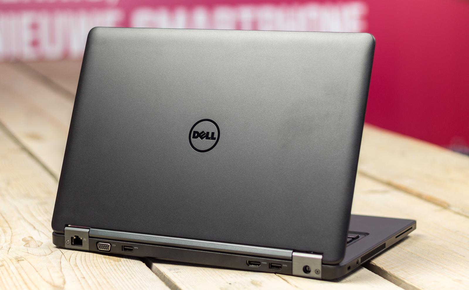 zakelijke laptop