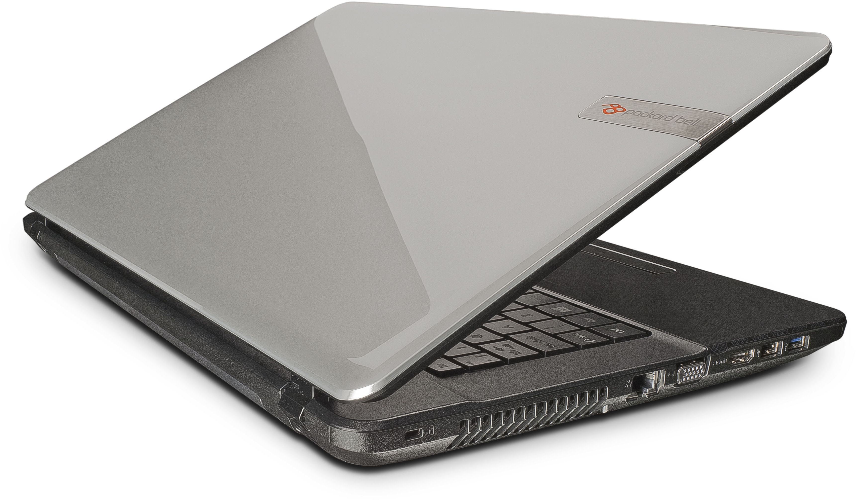 New Driver: Packard Bell EasyNote LE69KB